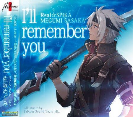 [Single] I'll remember you (2016.01.16/MP3/RAR)