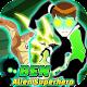 Ben Alien 👽  Super Hero 🔥
