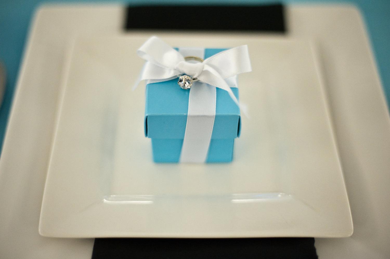 Tiffany Blue Wedding Favor: Pics photos tiffany blue wedding favors ...