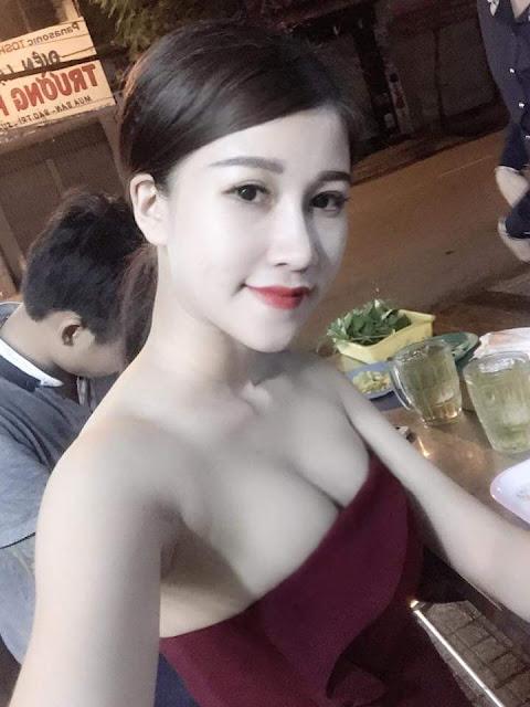 Em Teen Vếu múp dáng ngọt chuẩn phê :)