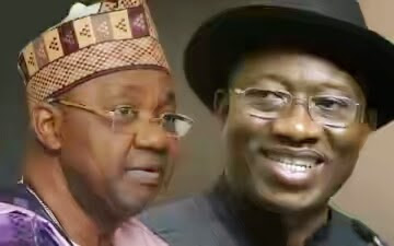 You wouldn't believe how much Jonathan and sambo is retiring with.