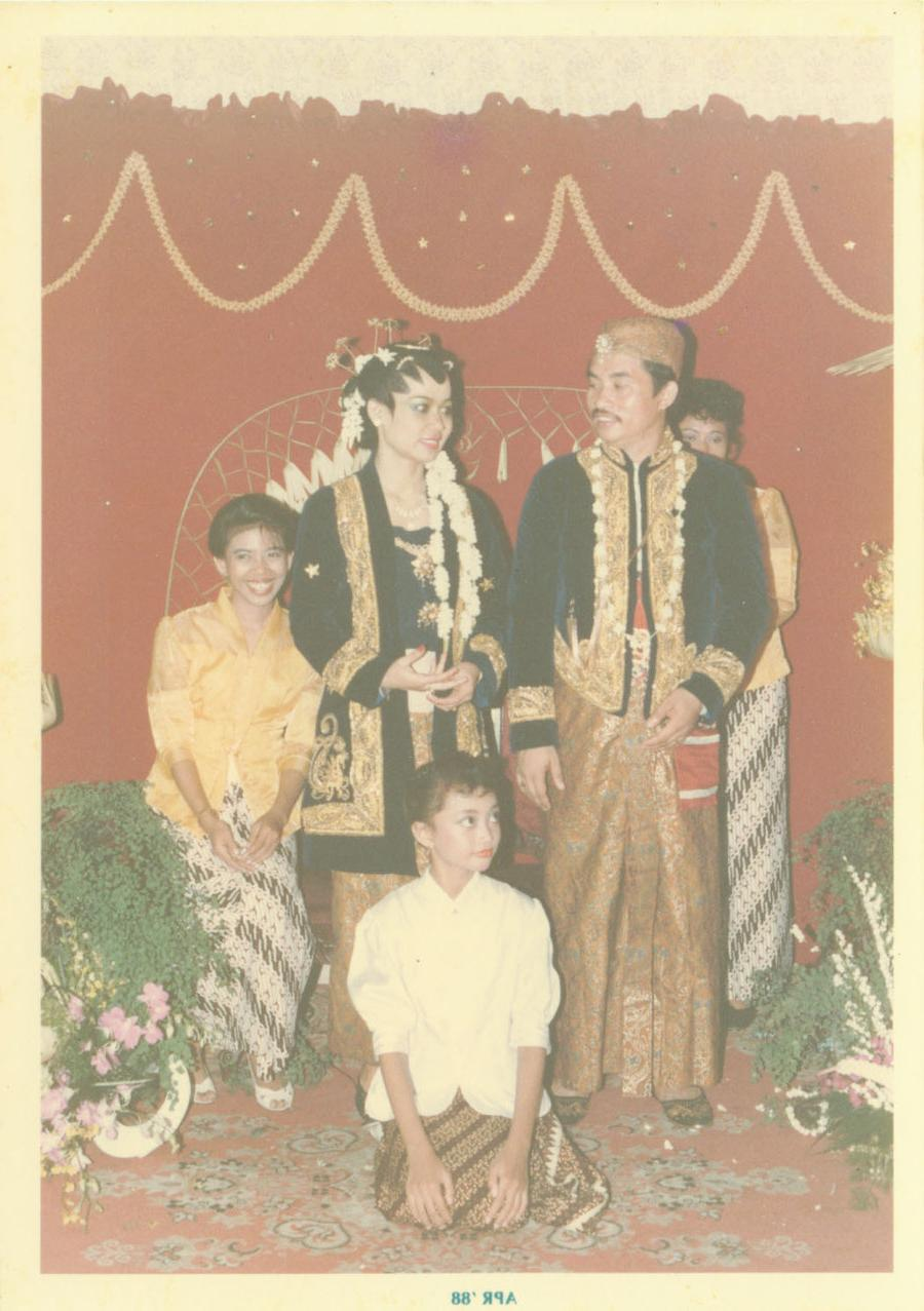 West Java Traditional Wedding