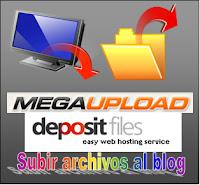 descargar archivos con mega