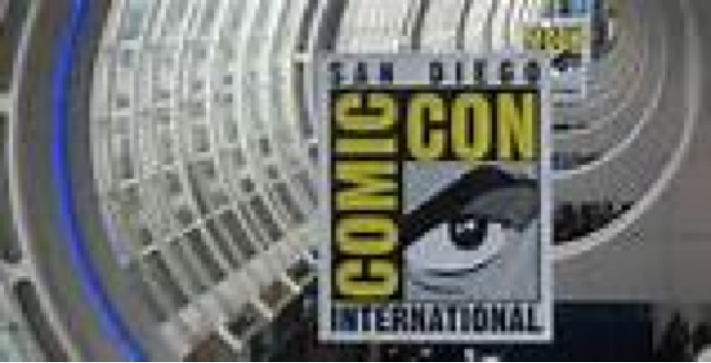 San Diego Comic Con Is Next Week