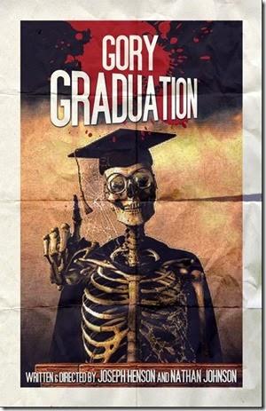 Gory Graduation