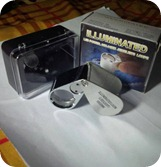 30x iluminated