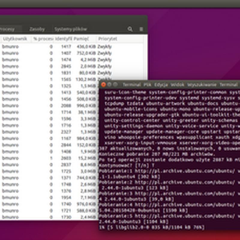 """Las novedades en Ubuntu 15.04 """"Vivid Vervet"""": reemplazo del sistema de inicio SysV por systemd."""