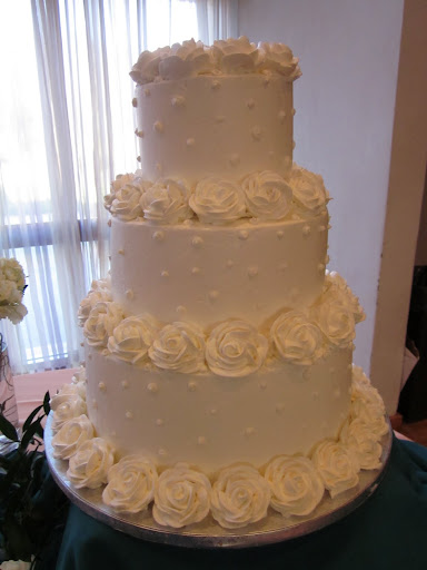 Design Your Own Cake At Publix : Jennefer s blog: This SPRING BLING Bridal Shower is ...