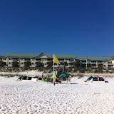 Our Condo Complex in Destin, FL for Spring Break 2012 - 01