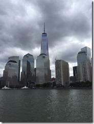 NYC WTC1