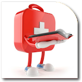 Download First Aid Steps APK for Laptop