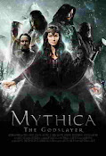 Mythica: The Godslayer (2016) ()