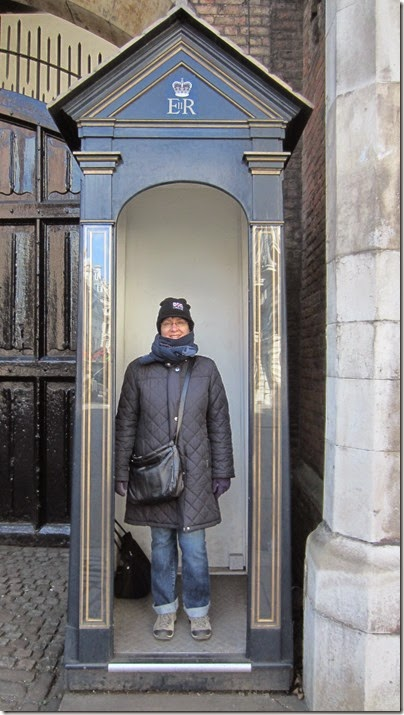 St James Palace 5 - Simone