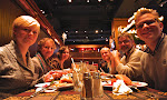 Familien paa Hard Rock i New York.jpg
