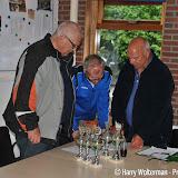 Viswedstrijd start sportweek Nieuwe Pekela 2015 - Foto's Harry Wolterman