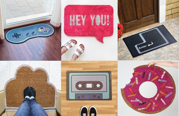 capachos personalizados Pinterest