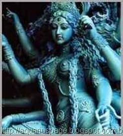 deusa-indiana-durga