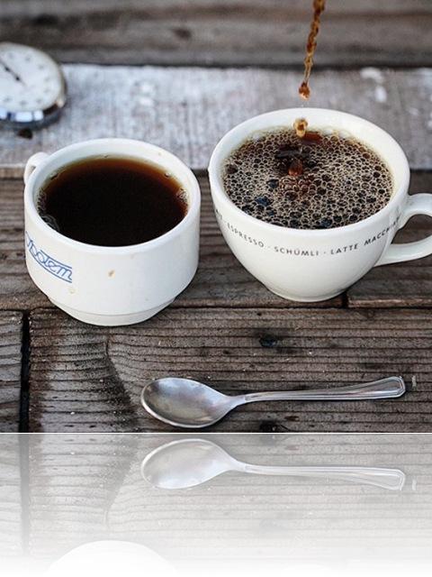 que  cafezinho bom