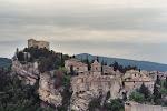 Vaison La Romaine - Medieval Castle 3