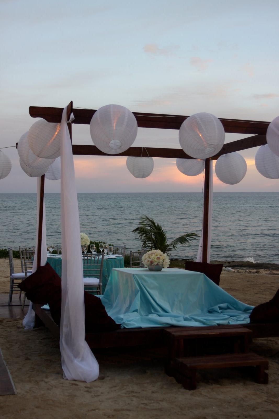 Ritz-Carlton, Wedding Venue