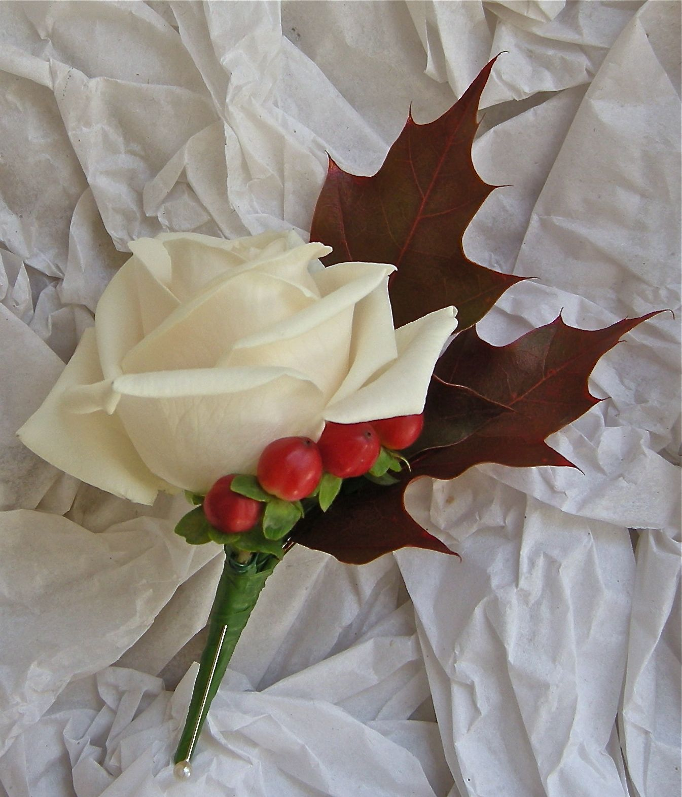 Alisons Autumn Wedding