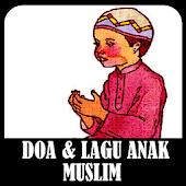 Download Doa & Lagu Anak Muslim Lengkap APK on PC