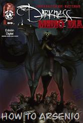 Actualización 03/11/2015: The Darkness Vol3 #89 traducido por Djkeke y maquetado por K0ala para las comunidades Prix y HTAL.
