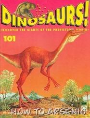 P00101 - Dinosaurios #101