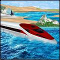 Train Games: Under Water Railway 2017 APK for Bluestacks