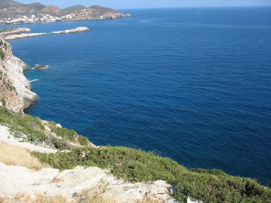 о.Крит. Средиземное море