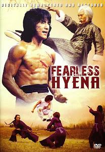 Tiểu Quyền Quái Chiêu - The Fearless Hyena poster