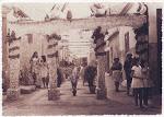 Fiestas patronales de san Juan. Años 70. (Biblioteca Municipal de Catral).
