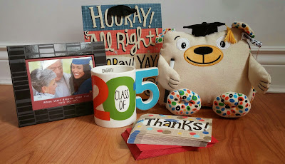 Hallmark Graduation Gift Ideas #LoveHallmarkCA
