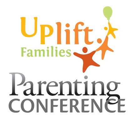 Uplift Families button