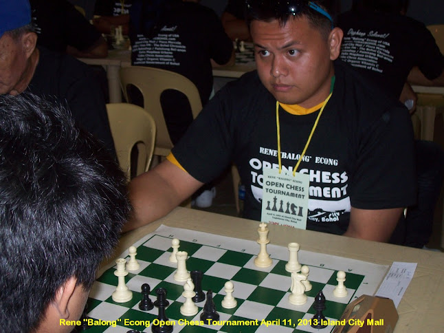 "Philippines-Bohol-Chess-Tournament-Balong-Econg00041 - All Set for Rene ""Balong"" Econg Open Chess Tournament Apr 11 - Sports and Fitness"