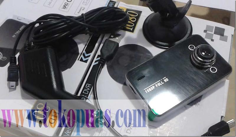 HD cctv 1080p sensor gerak