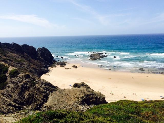 Praia da Amoreira http://elisiroflife.blogspot.com