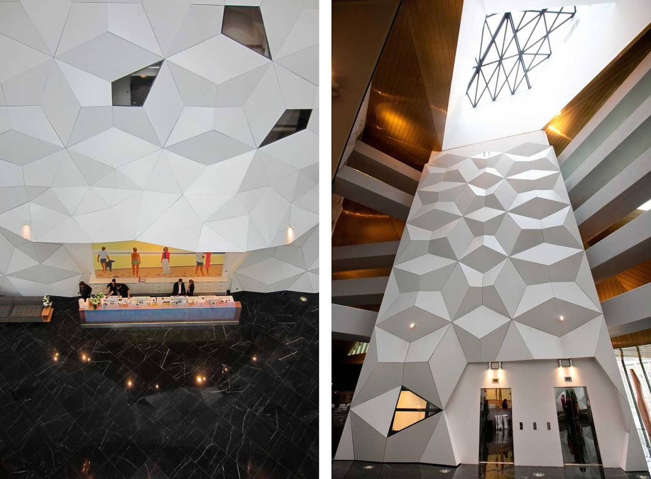 Clarion Hotel Congress Trondheim by Space Group