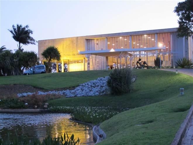 Museu de Arte da Pampulha - Oscar Niemeyer, Belo Horizonte