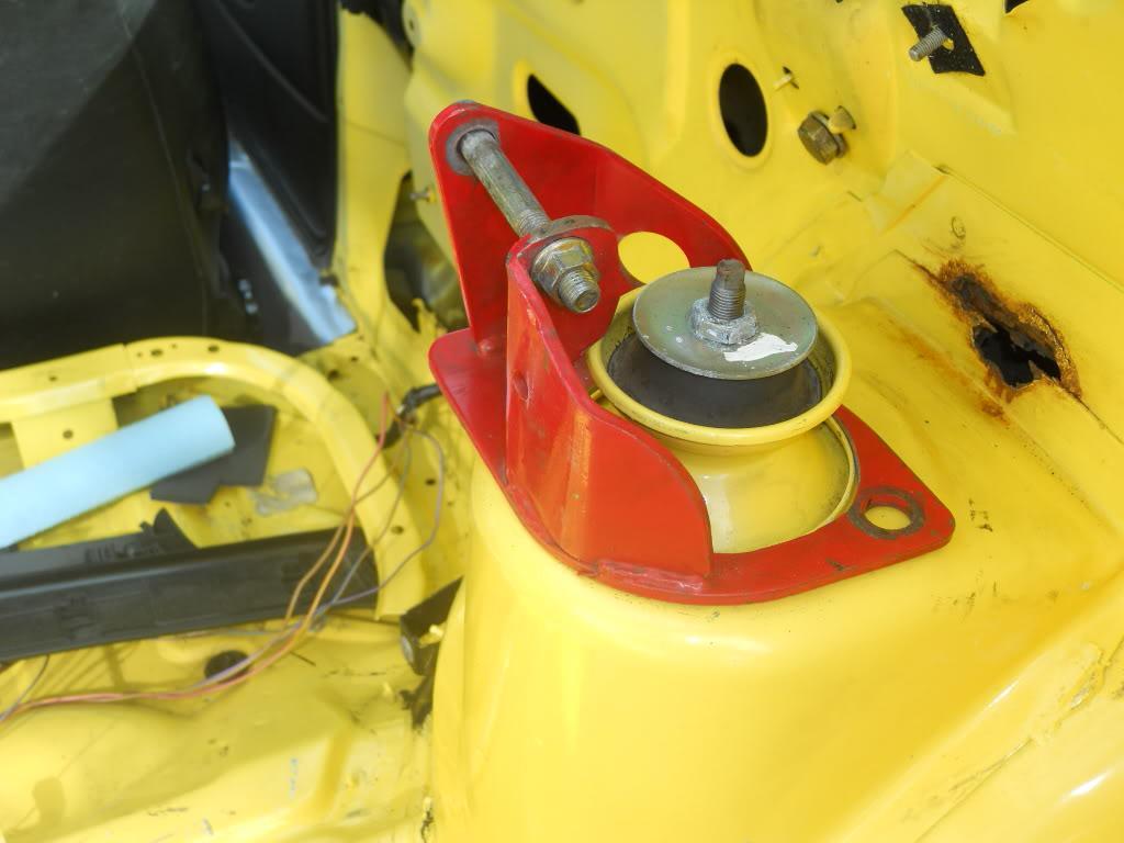 WTB: Ronal racing turbos for