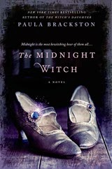 The Midnight Witch - Paula Brackston