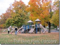 123 The boys Park, Danbury