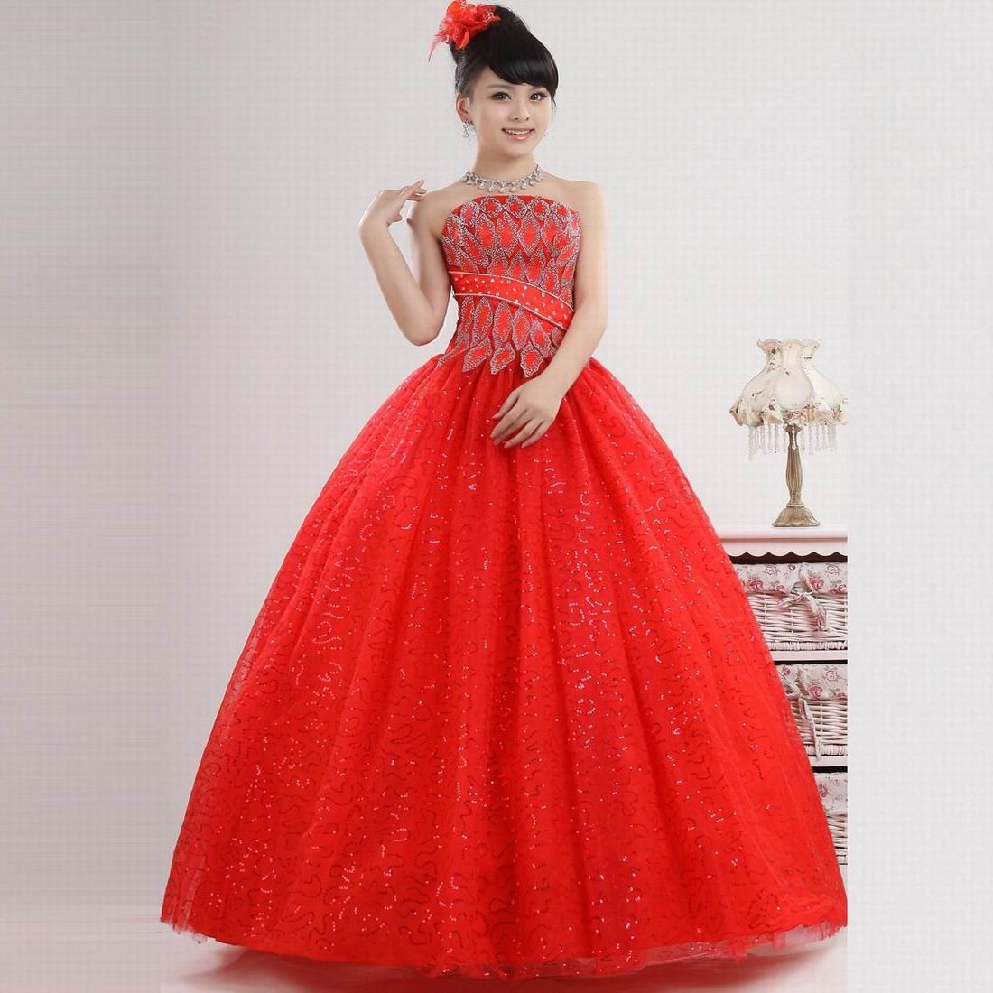 wedding dress Beautiful