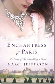 enchantress of paris