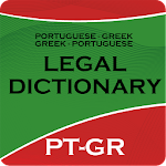 PORTUGUESE-GREEK LEGAL DICT APK Image