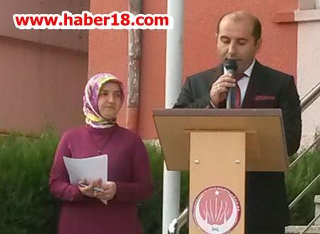 Fatih Sultan Mehmet Anadolu İmam Hatip Lisesi Aşure Gününde Kerbe