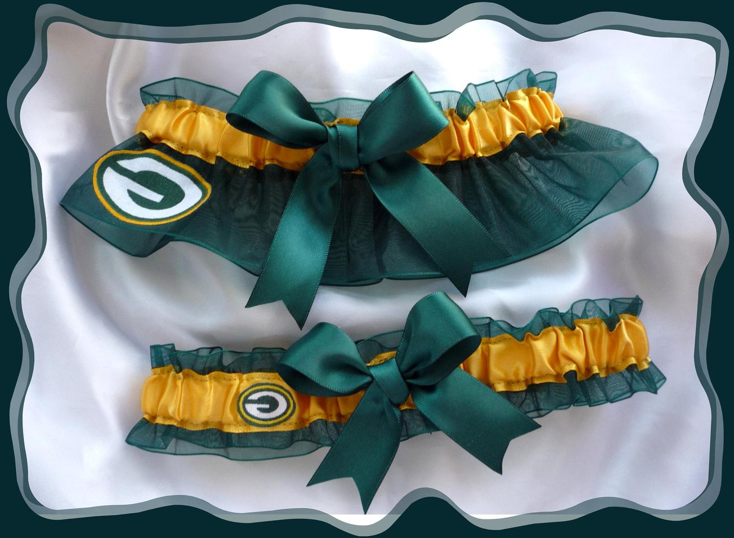 Green Bay PACKERS Ribbon NFL