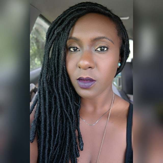 faux locs, berry dakara, naija hair can grow