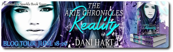 reality banner
