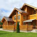 Abcom27 - строительство домов из бруса по финской технологии